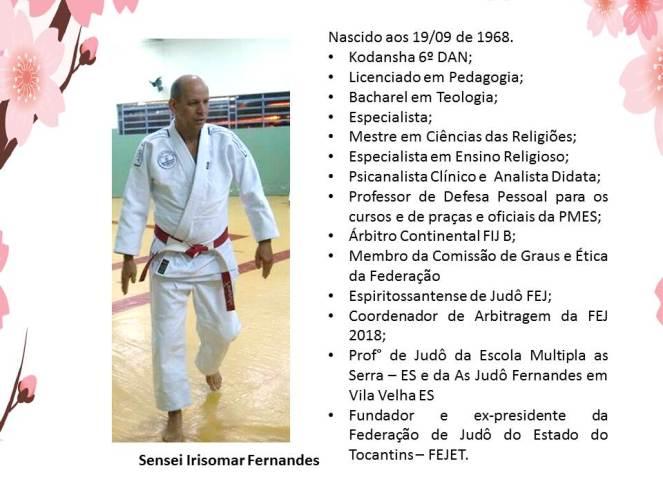 I. FERNANDES