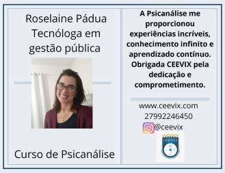 Roselaine
