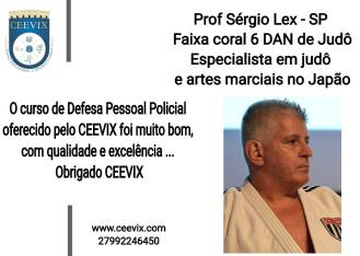 SERGIO LEX