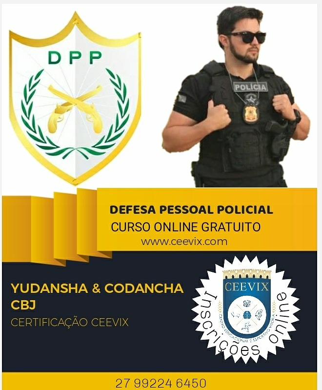 dpp brasão